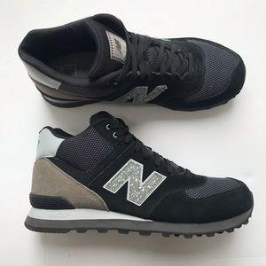 New Balance Classic 574 Casual Comfort Shoes 12 2E
